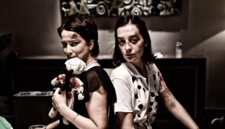 """""""Scrabble"""",  28. Ankara Uluslararası Film Festivali'nde"""