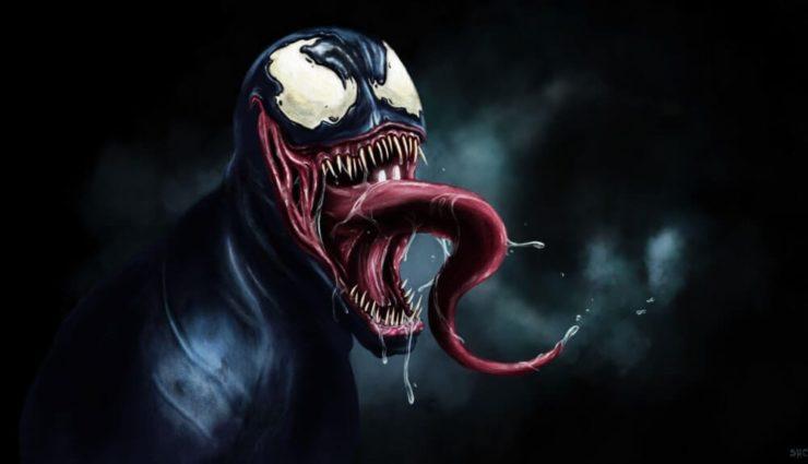 Sony Bir Sürpriz Yaparak Venom Filminin Yayın Tarihini Açıkladı