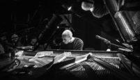 Martin Kohlstedt XJAZZ Istanbul: 'Istanbul x Berlin Ensemble' ile Türkiye'de