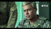 Brad Pitt'in Beklenen Filmi War Machine'den Yeni Video