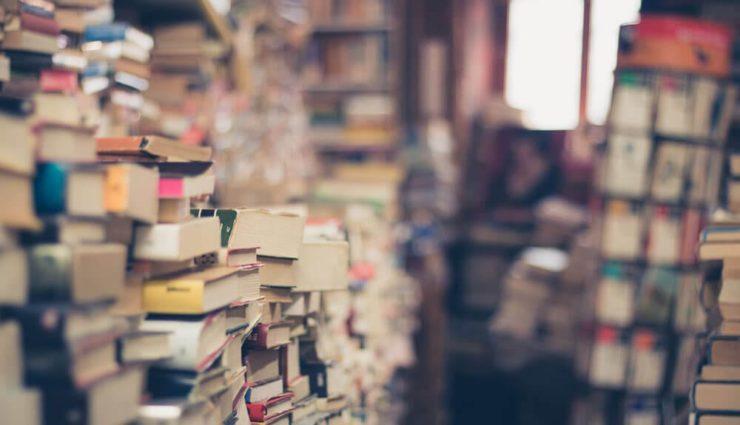 Kitap Severler İçin 22. İzmir Kitap Fuarı Zamanı