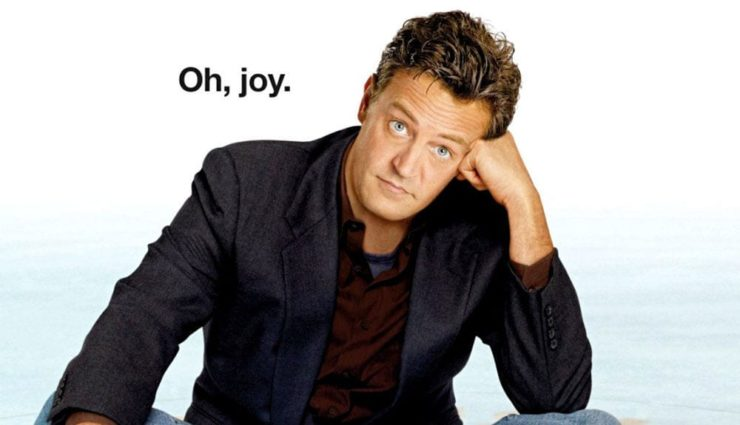 Friends'in Chandler'ı Matthew Perry'den Çok Bilinmeyen 4 Güzel Yapım