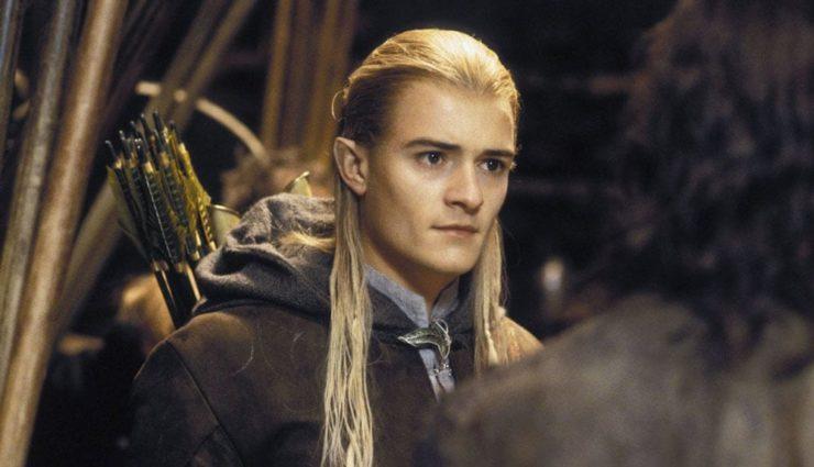 The Lord Of The Rings Müzikleri Zorlu PSM'de