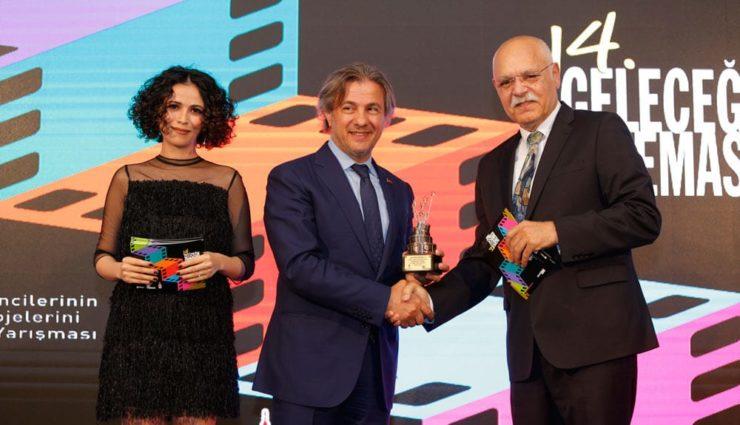 Geleceğin Sinemacıları 14. Kez Ödüllerine Kavuştu