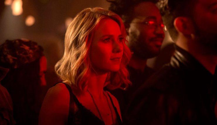 Korku Severler İçin Netflix'ten Yeni Dizi: Gypsy