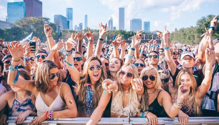 Dünyaca Ünlü Müzik Festivalleri Redbull TV'de