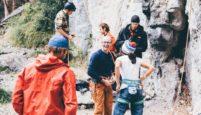 The North Face Mountain Festival İçin Geri Sayım Başladı