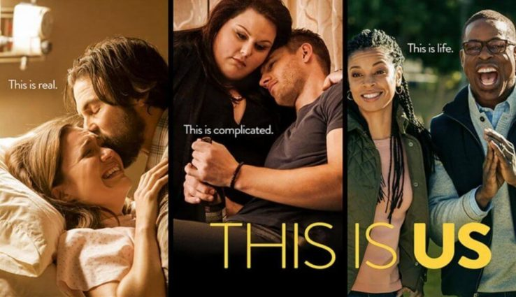This Is Us 1. Sezon Incelemesi