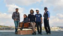 Avluda Caz Konserleri Bomontiada'da Devam Ediyor