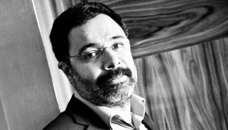 Ahmet Ümit Suadiye'de Okurlarıyla Buluşuyor