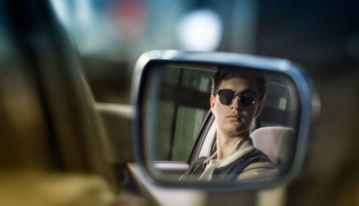 Baby Driver'dan Yeni Fragman Yayımlandı