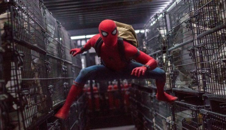 Sinemalarda Spider Man Heyecanı İçin Son Bir Hafta