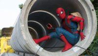 Spider-Man: Homecoming Temmuz'da Vizyonda