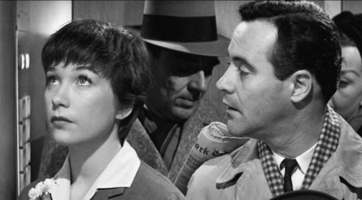 The Apartment (1960) İncelemesi