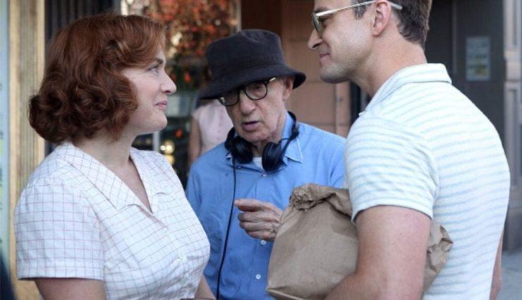 Woody Allen'ın 47. Filmi Bu Kış Vizyona Giriyor