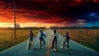 Stranger Things'in İkinci Sezonu İçin Geri Sayım Başladı