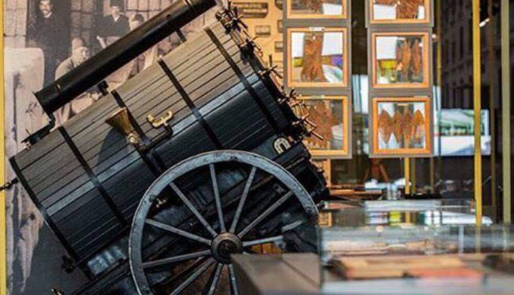 Cibali Tütün Fabrikası: Emeğin Mekânı Sergisi Sanat Severlerle Buluşuyor