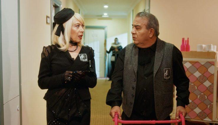 Akbank Kısa Film Festivali'ne Katılan Filmler Tekrar İzleyiciyle Buluşuyor