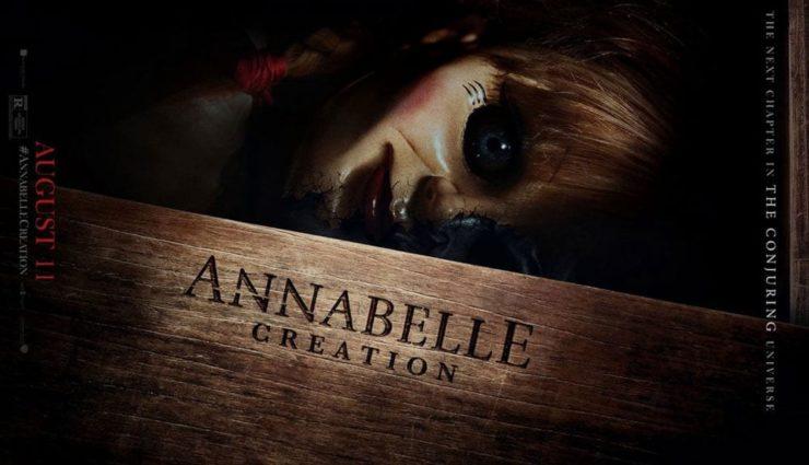 Annabelle: Creation 18 Ağustos'ta Sinemalarda