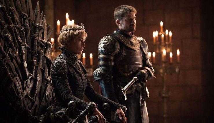 """Game of Thrones"" Yeni Sezonunda Digiturk'te"