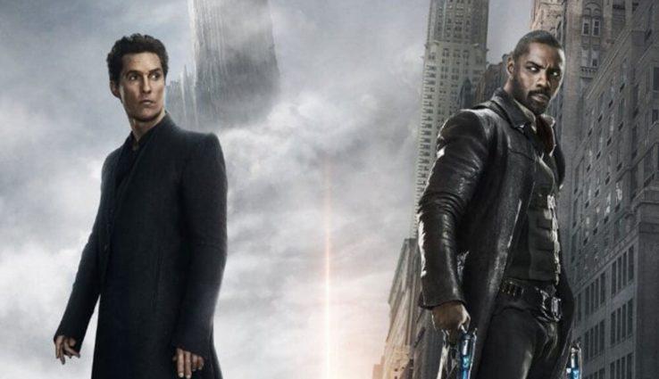 Stephen King Romanından Uyarlama The Dark Tower Ağustos'ta Vizyonda