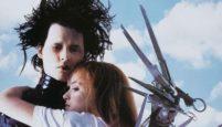Tim Burton'dan Zihnin Karanlık Sularında Yüzen 10 Film