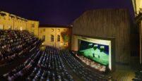 Zorlu PSM'de Açık Havada Ücretsiz Opera Gösterimi