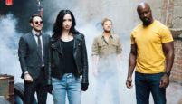 Marvel's Defenders 1. Sezon Incelemesi