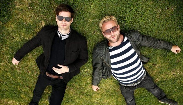 Red Bull Music Academy Sunset Burgazada'da