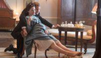 Kraliçe Elizabeth'in Gençlik Dönemini Anlatan The Crown'un 2. Sezon Görüntüleri Paylaşıldı