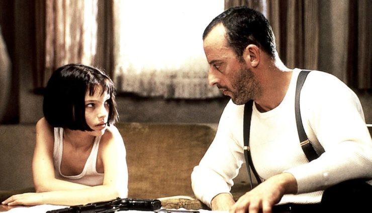 Luc Besson'ın Hafızalara Kazınan 6 Filmi