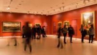 Pera Müzesi'nde Koleksiyon Sergilerini  Keşfetmenin Tam Zamanı