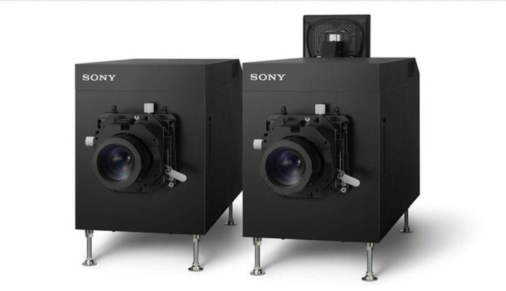 Sony Dijital Sinema 4K'den Yeni Seri