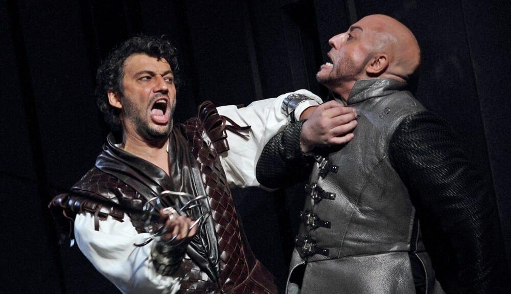 """Otello"" 20 Eylül'de Zorlu PSM Studio'da"