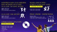 """La La Land""""in Müzikal Ruhu Zorlu PSM'de Kutlanıyor"""