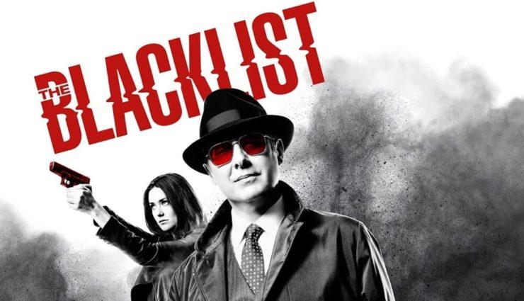The Blacklist Sony Channel'da İzleyicisiyle Buluşuyor