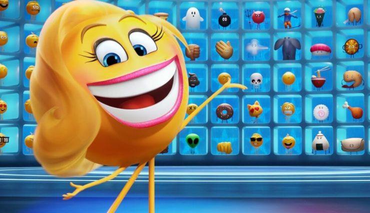 Emoji Filmi 8 Eylül'de Vizyonda