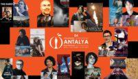 54. Antalya Film Festivali Seçkisi Belli Oldu