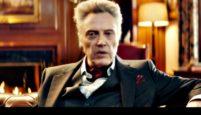 Christopher Walken, Antalya'da Sinemaseverlerle Buluştu