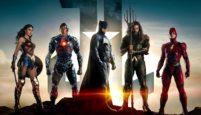 Justice League: Adalet Birliği Kasım'da Vizyonda