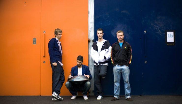 Portico Quartet, 4 Kasım'da Zorlu PSM Studio'da