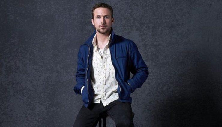 Ryan Gosling Hayatı ve Yeni Filmi Hakkında Önemli Detayları Anlattı