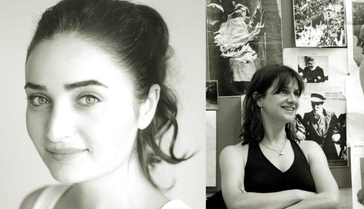 Uluslararası Antalya Film Festivali Jurisinde  Rebecca Lenkiewicz ve Kjartan Sveinsson