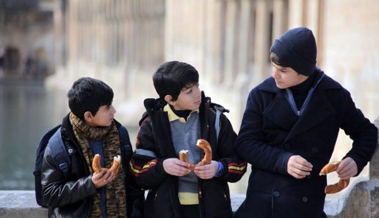 Cannes Ödüllü Aida Begiç, Türkiye'deki Suriyeli Çocukların Hayatını Sinemaya Taşıdı