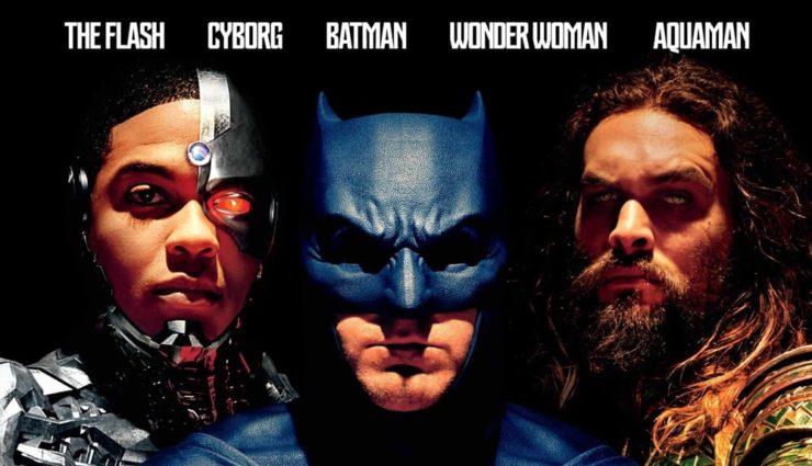 Justice League: Adalet Birliği'nden Aquaman İçin Karakter Videosu Yayımlandı