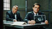 David Fincher'ın Yeni Dizisi  MINDHUNTER'dan Yeni Fragman