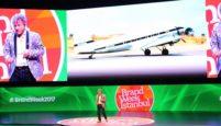 Brand Week Istanbul 2017, Efsane İsimlerle Başladı