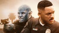 David Ayer Filmi Bright'tan Yeni Poster ve Fragman Paylaşıldı