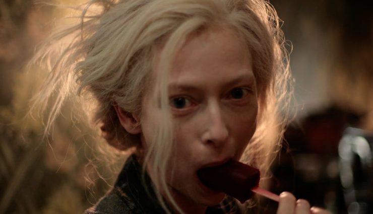 """Yaşayan Ölülerin En İlgi Çekicileri """"Sıra Dışı Vampirler"""" Film Programı Başladı"""
