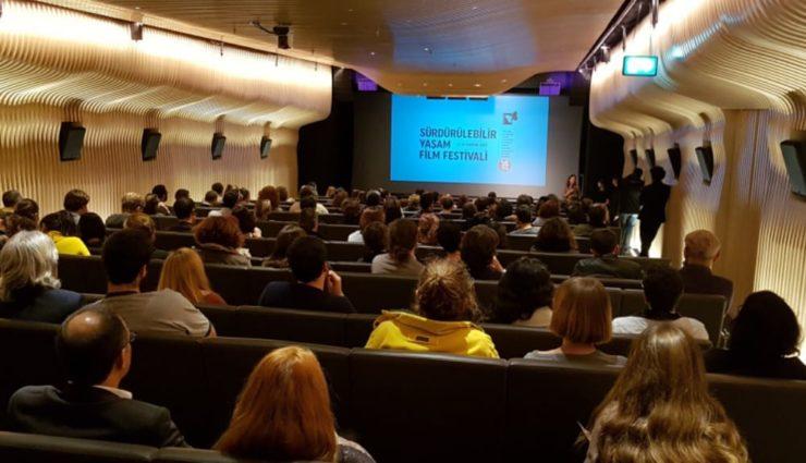 Sürdürülebilir Yaşam Film Festivali 2017 Başladı